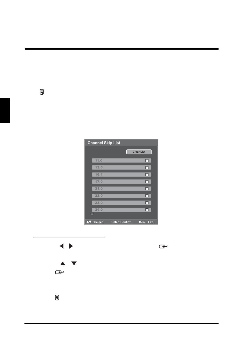 tv program english skip list westinghouse ld 4655vx user manual rh manualsdir com