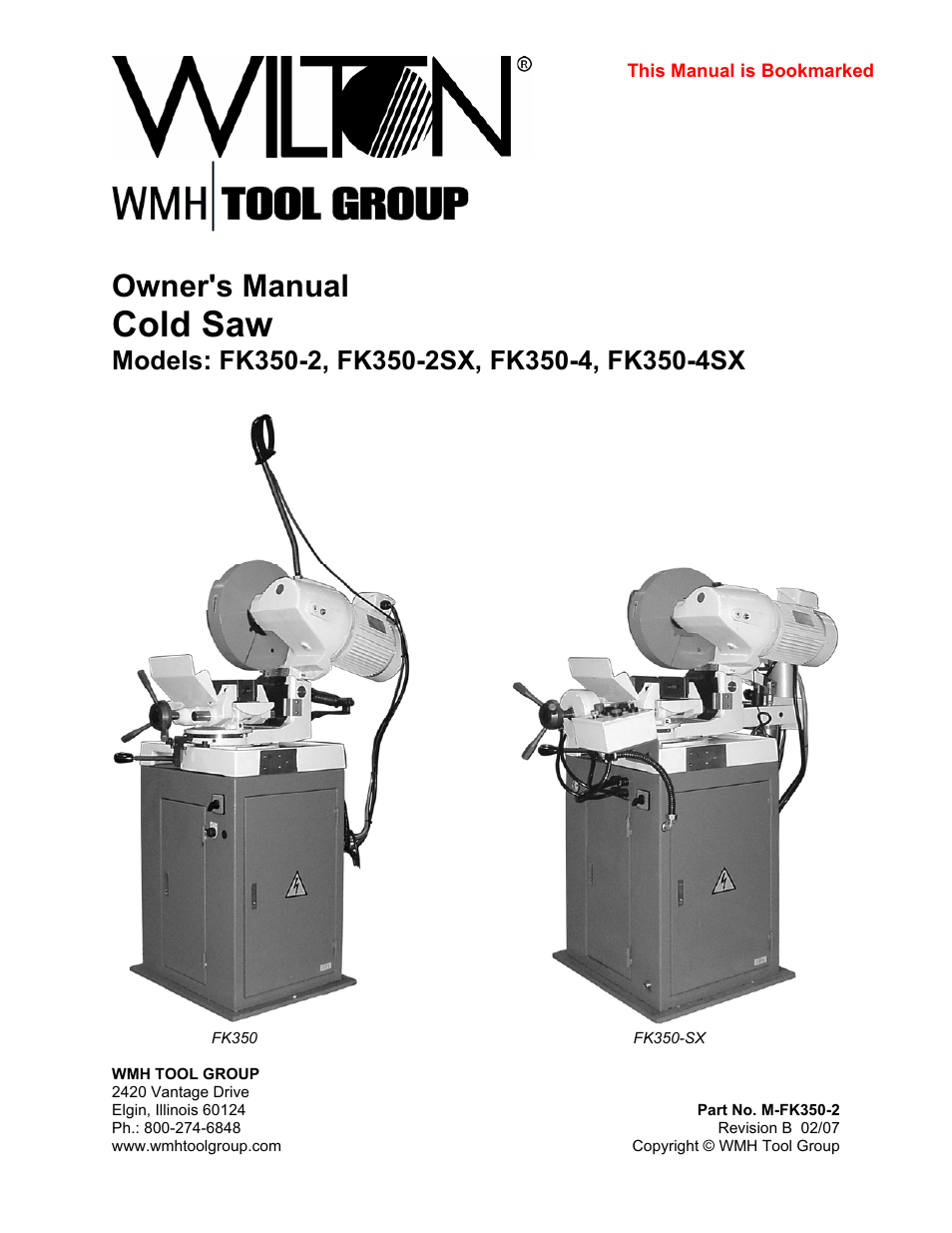 Wilton Fk350 4 User Manual 44 Pages Also For Sx 2sx Vise Parts Diagram 2