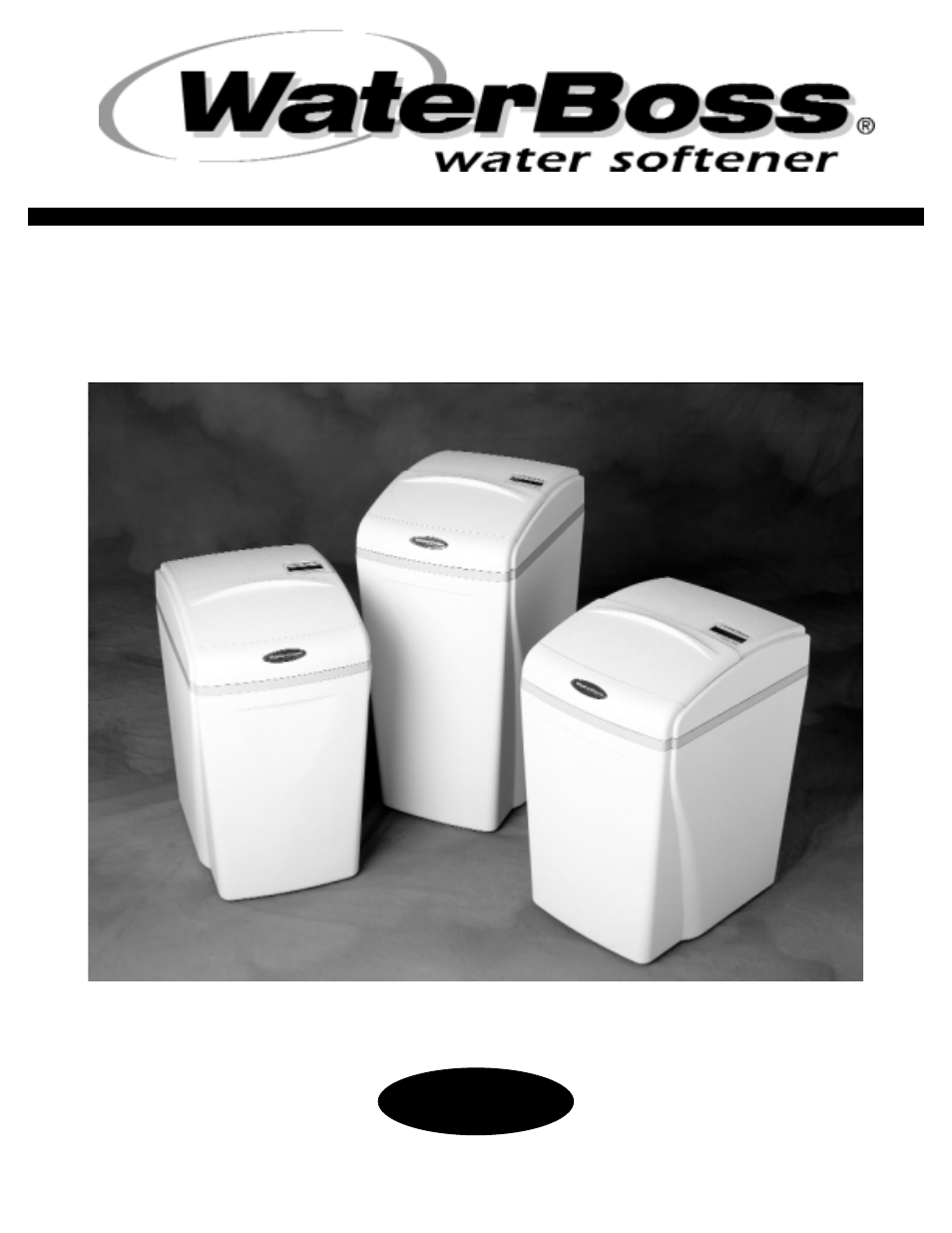 water boss 900 user manual 32 pages also for 550 700 rh manualsdir com waterboss 900 manual pdf waterboss 900if manual