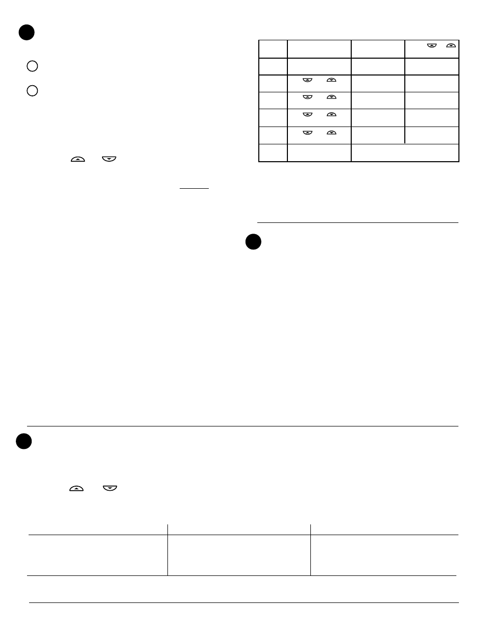 white rodgers 1f79 page5 check thermostat operation, specifications, troubleshooting white rodgers thermostat wiring diagram 1f79 at honlapkeszites.co