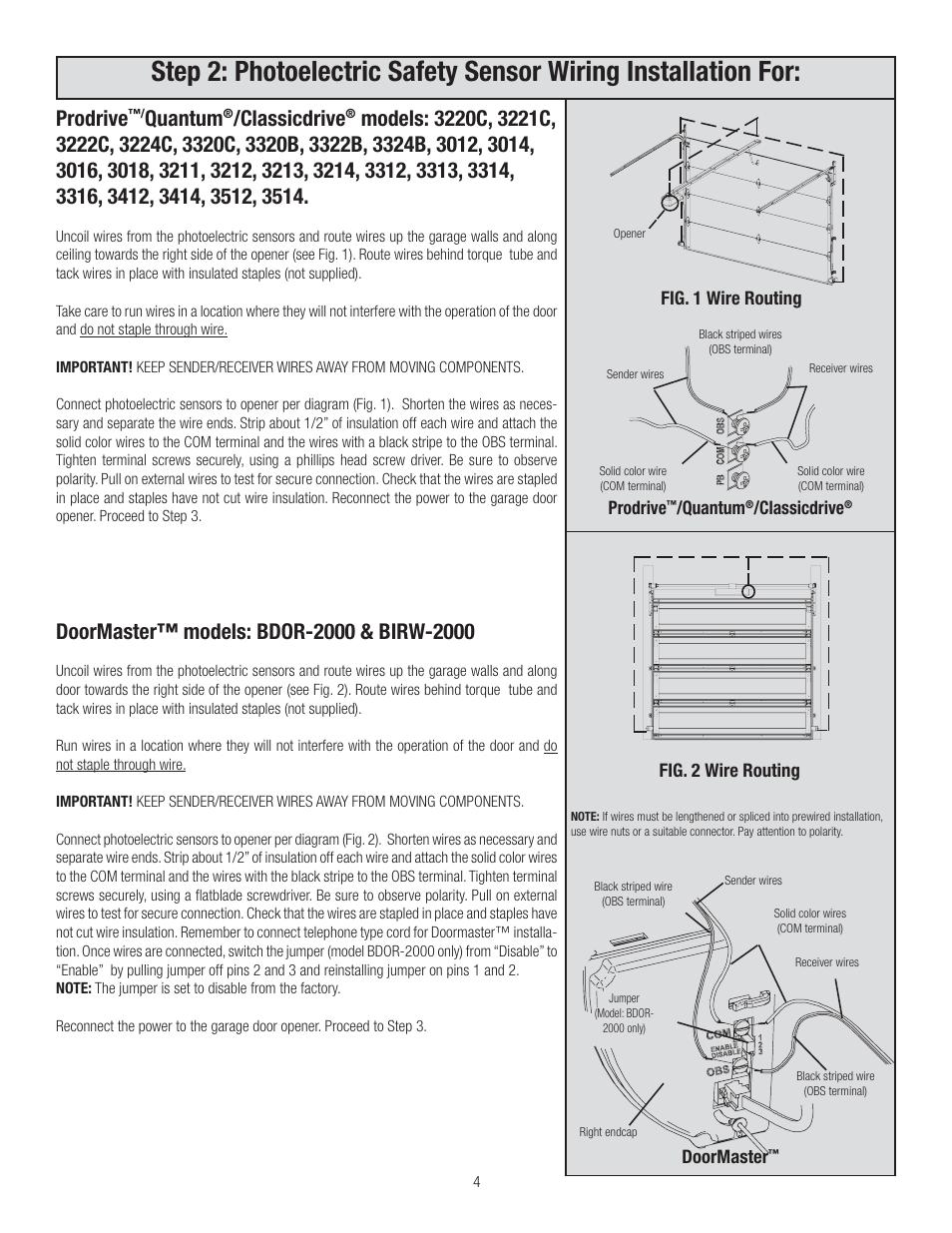 Wayne Dalton Quantum Manual Guide