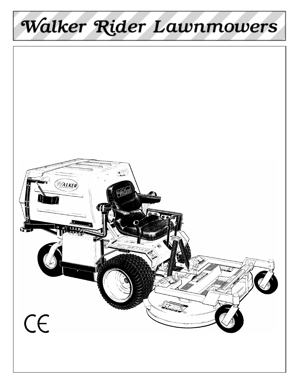 walker mower diagram  u2022 wiring and engine diagram