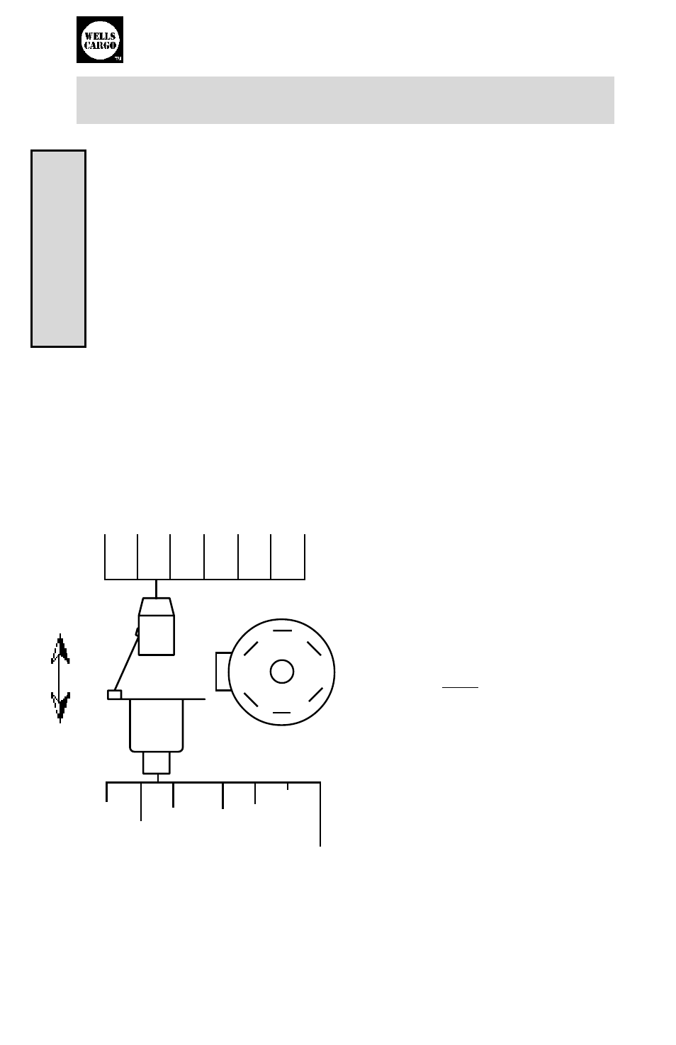 Wells cargo, Owner's manual, 12 volt wiring system | Wells Fargo Automobile  Accessories User Manual | Page 23 / 28Manuals Directory