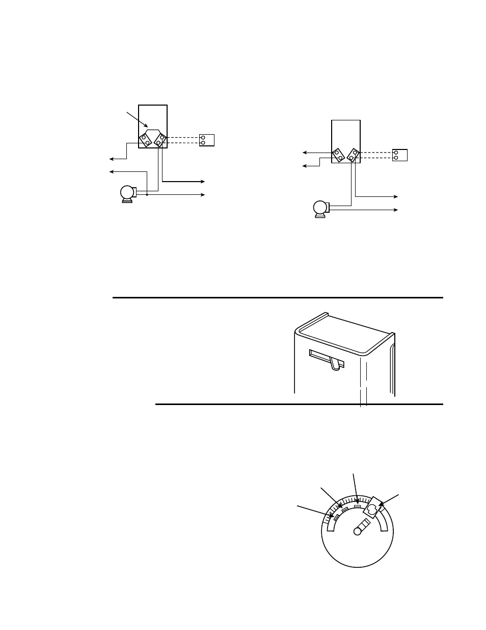 Fan Limit Switch Wiring White Rogers Electrical Diagram Honeywell 4064 Operation Setting The Dial Rodgers 5d51 78 User Rh Manualsdir Com Gas Furnace