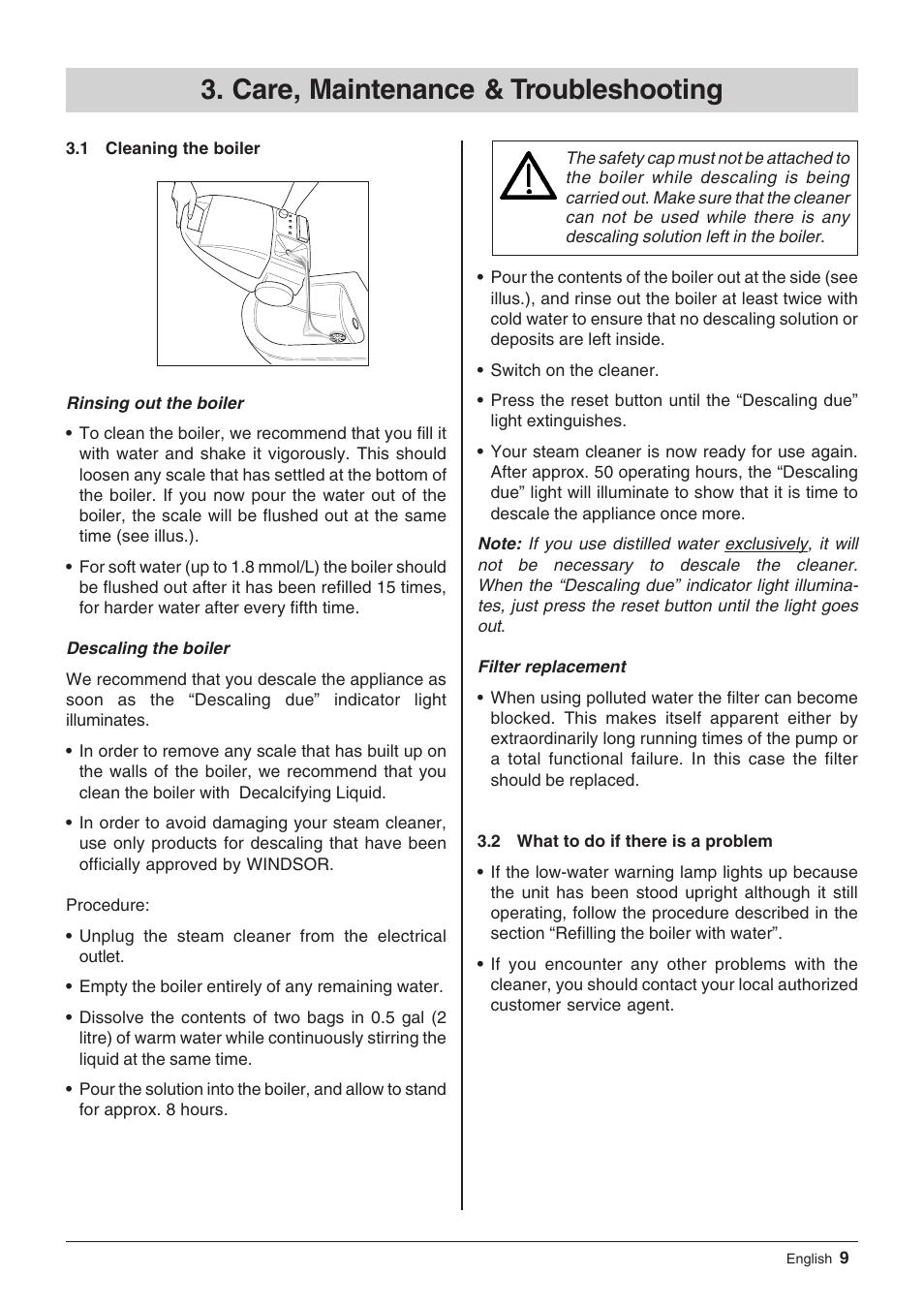 care maintenance troubleshooting windsor zephyr user manual rh manualsdir com zephyr user guide kawasaki zephyr 750 user manual
