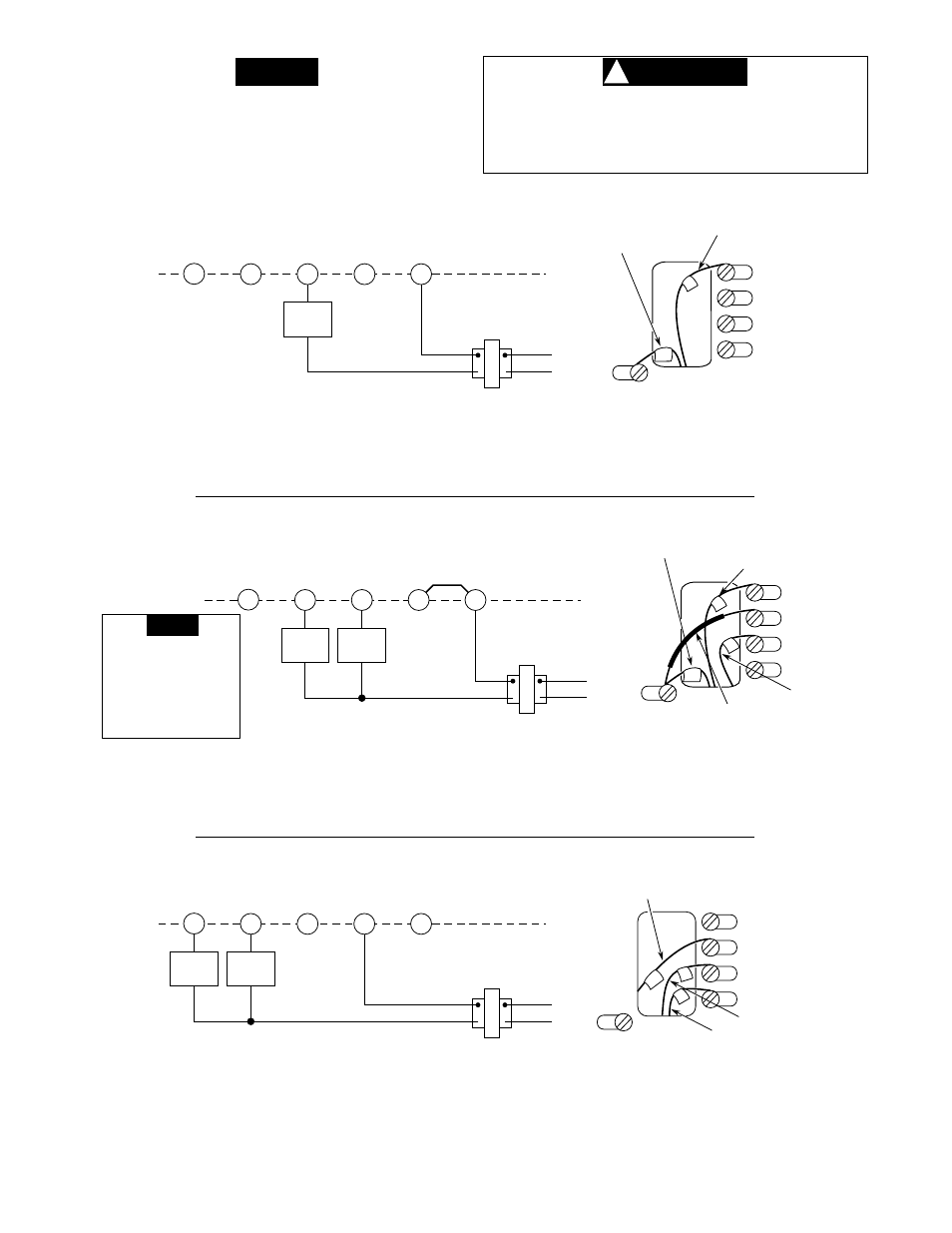 Grc Y W Rh White Rodgers 1f90w 51 User Manual Page 4 8 With 3 Wire Thermostat Wiring On Typical Diagram
