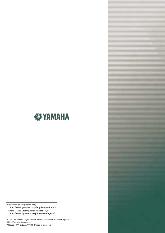 yamaha clavinova clp 930 user manual page 66 66 original mode rh manualsdir com  http www yamaha co jp manual español