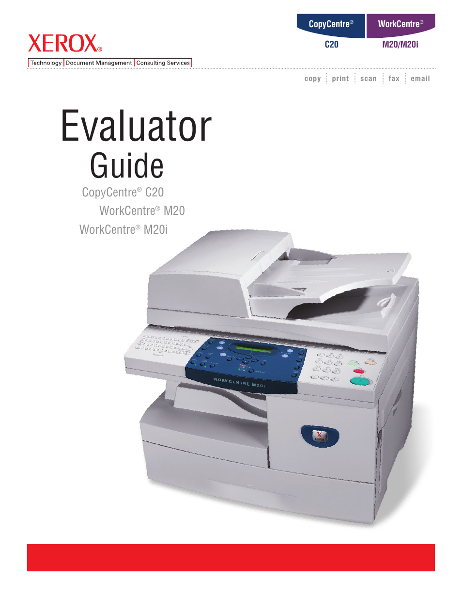 xerox c20 user manual 16 pages rh manualsdir com xerox m20i service manual pdf xerox workcentre m20i manual pdf