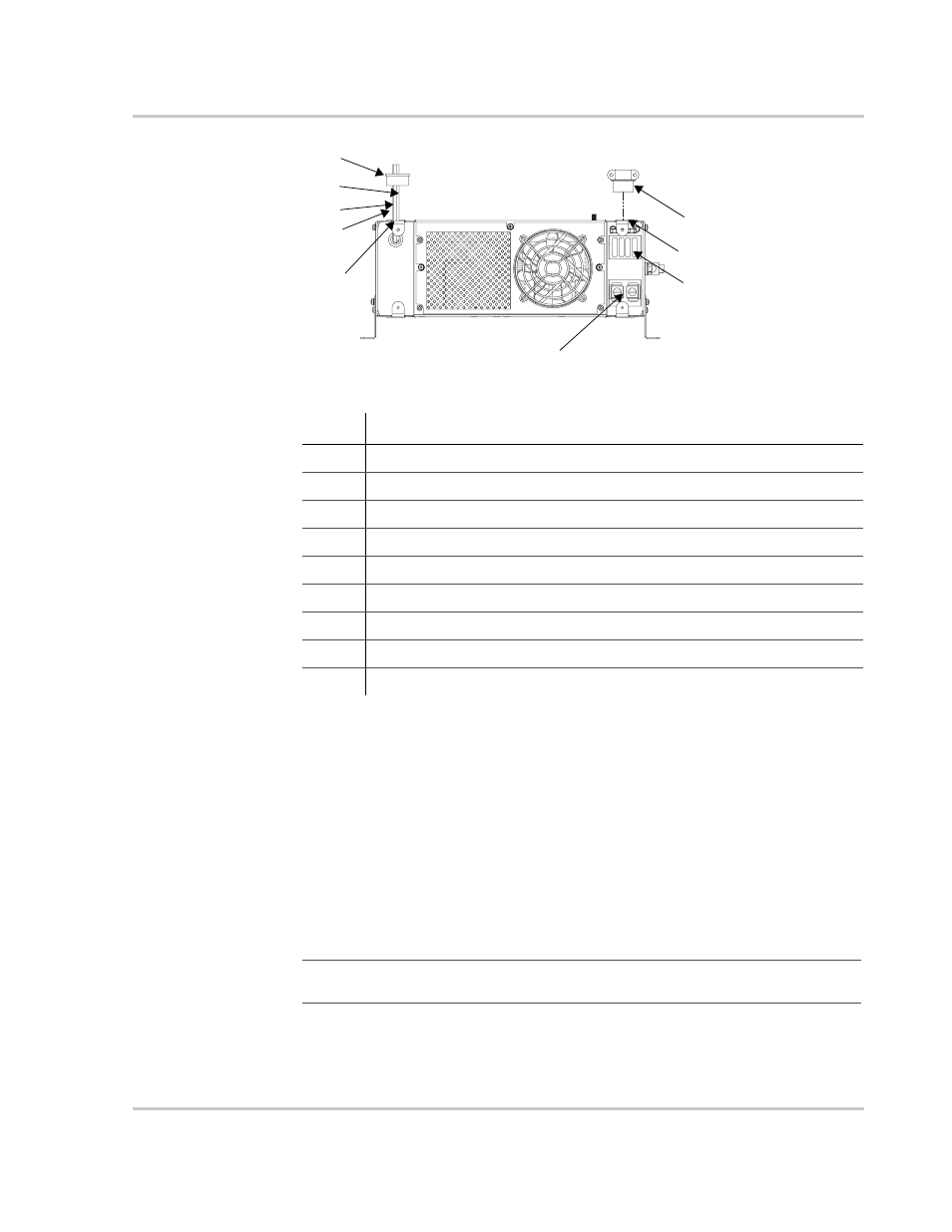 Ac Dc Distribution Panel Xantrex Technology To Wiring Black White Green Converter Xadc User Manual Page 7 26
