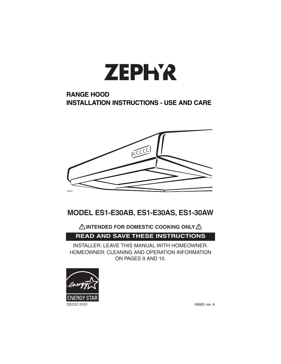 Zephyr zsam90s savona 36 inch wall mounted stainless steel hood w.