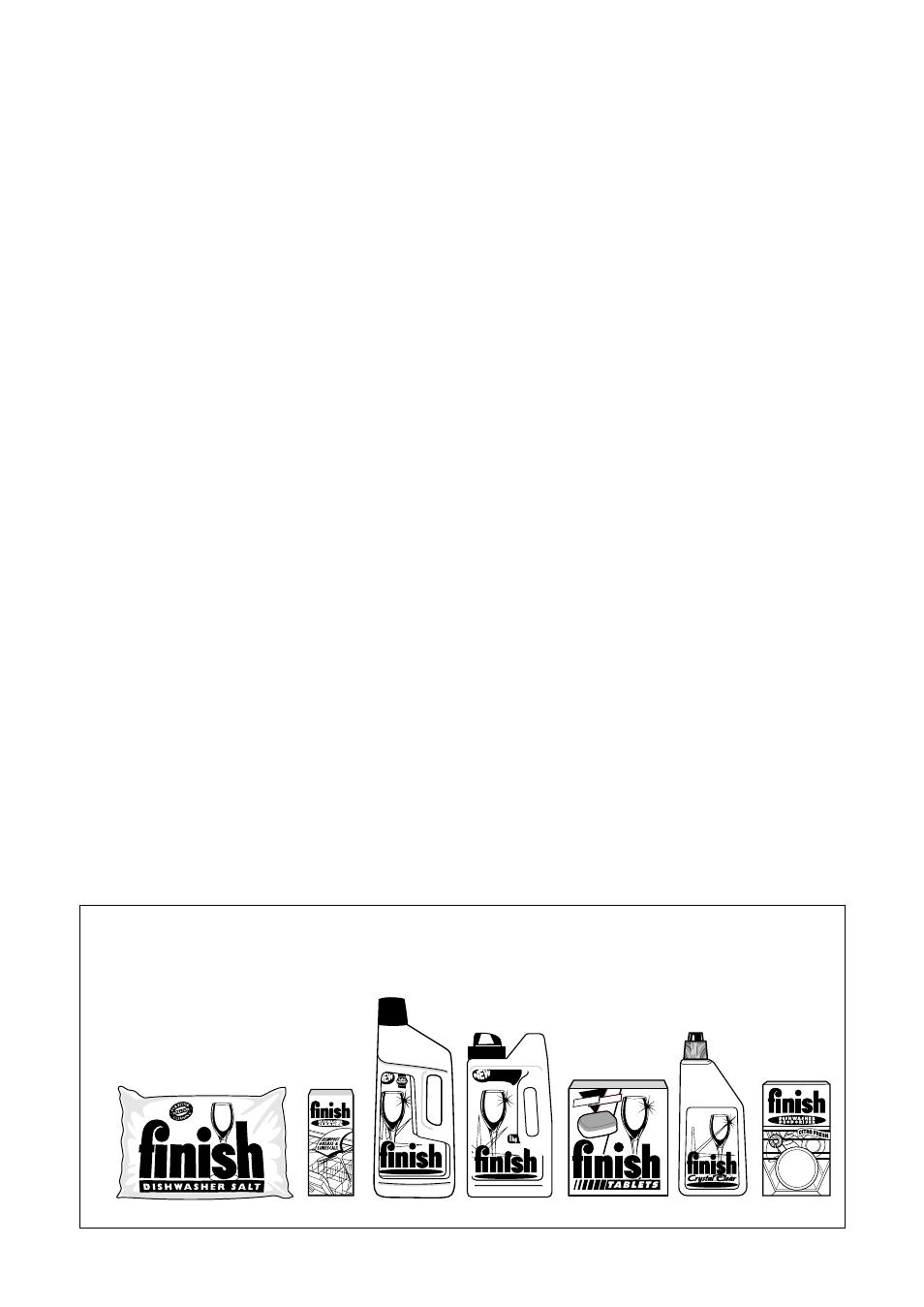 different kinds of detergent detergent tablets concentrated rh manualsdir com