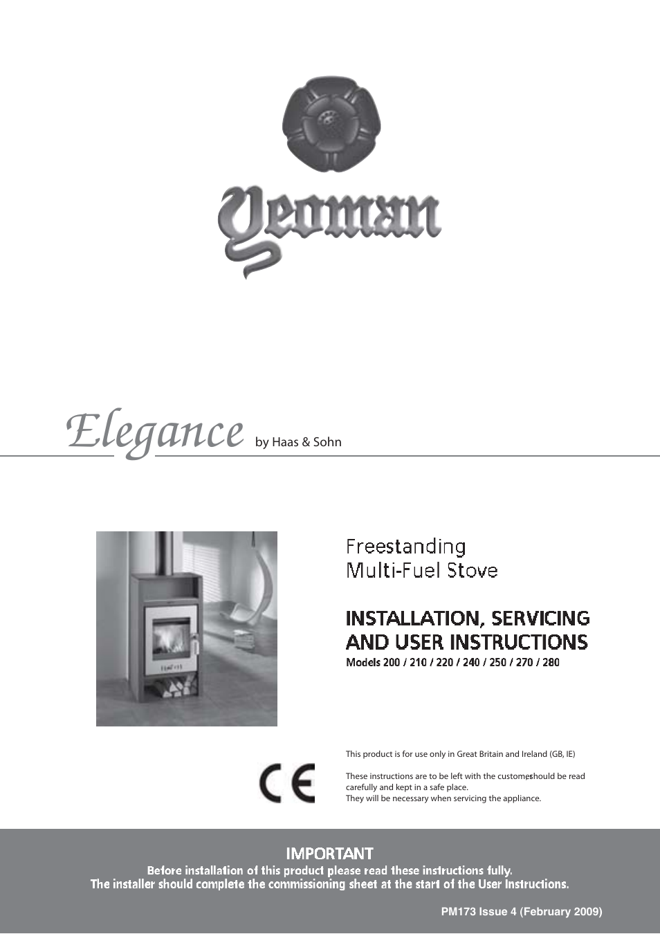 yeoman elegance by haas sohn 270 user manual 24 pages. Black Bedroom Furniture Sets. Home Design Ideas