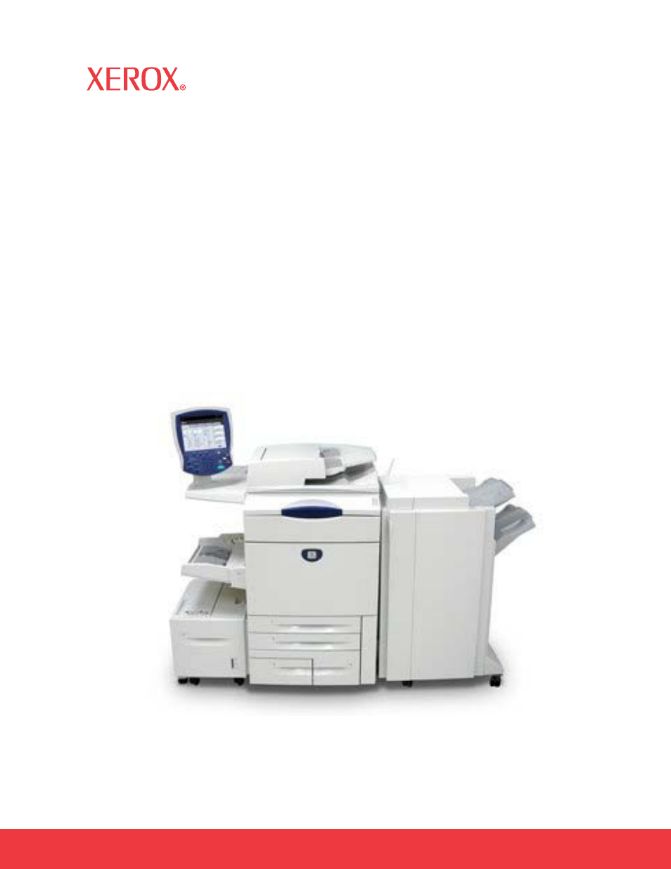 Xerox 7675 User Manual | 262 pages | Also for: WorkCentre 7655-7665-7675-3712,  WorkCentre 7655-7665-7675-5890, WorkCentre 7655-7665-7675-2524, WorkCentre  ...
