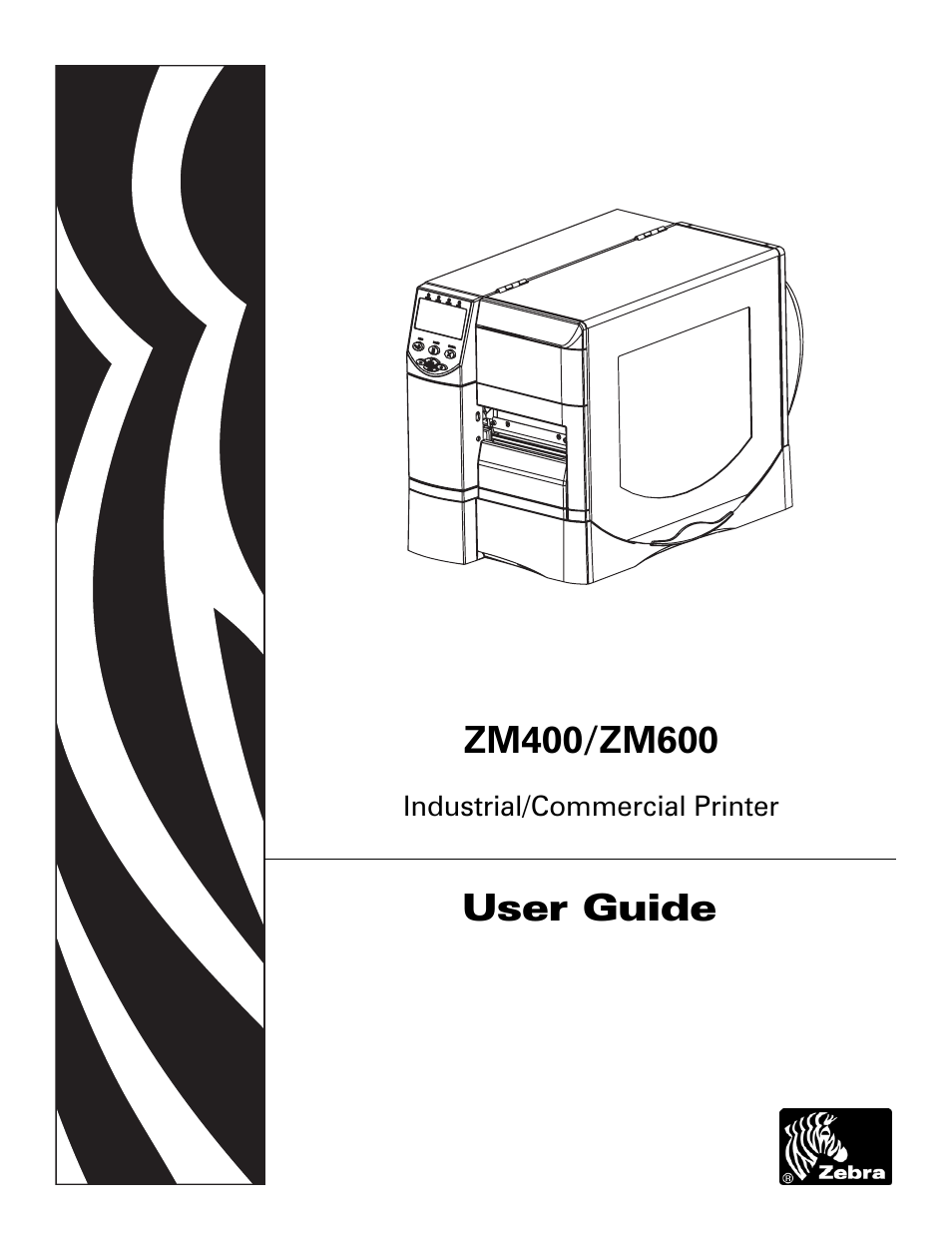 zebra zm400 user manual 146 pages also for zm600 rh manualsdir com Zebra ZM600 IP Address Zebra ZM400 User Manual