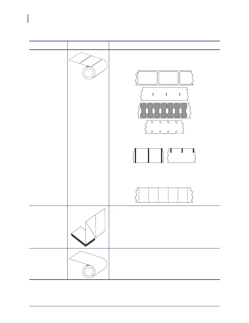 Zebra ZM400 User Manual | Page 34 / 146 | Also for: ZM600