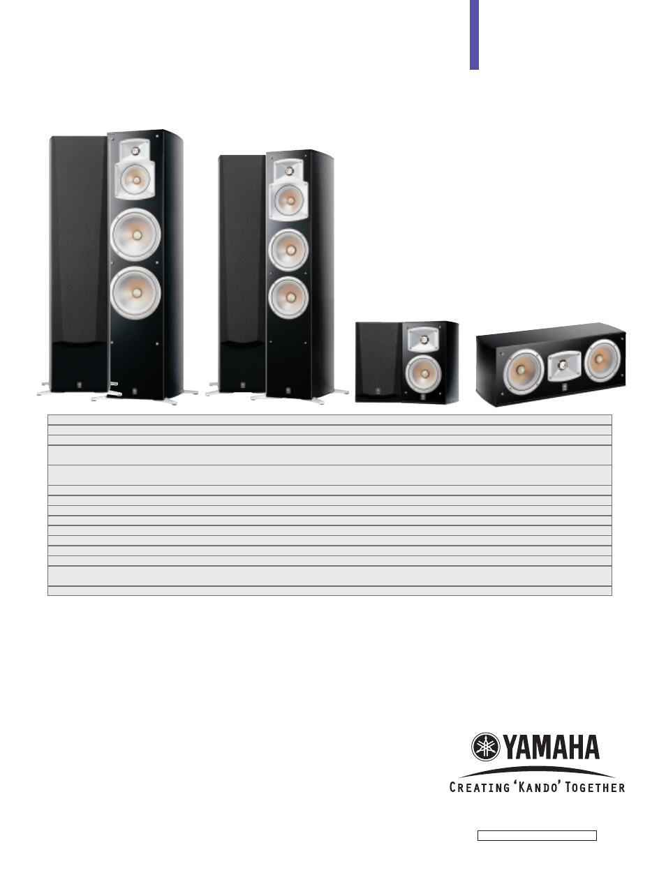 Yamaha Pmd Manual
