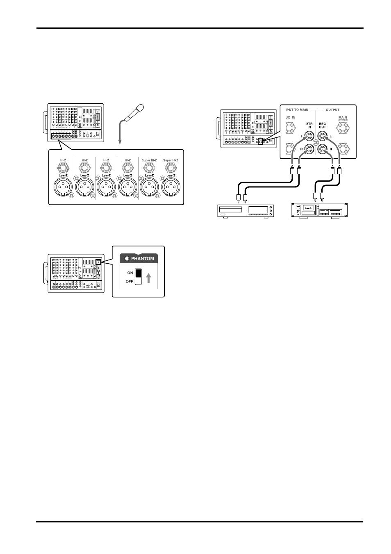 yamaha emx 88s powered mixer Array - yamaha emx68s user manual page 9 34  also for emx88s rh manualsdir ...
