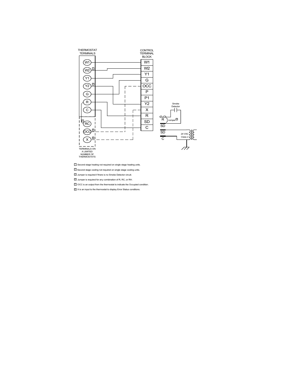 13 Typical Simplicity U00ae Control Wiring  Diagram  Figure 13