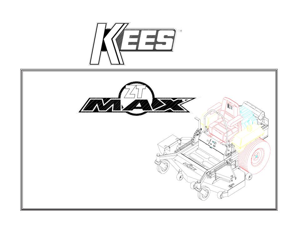 yazoo  kees zkh61220 user manual