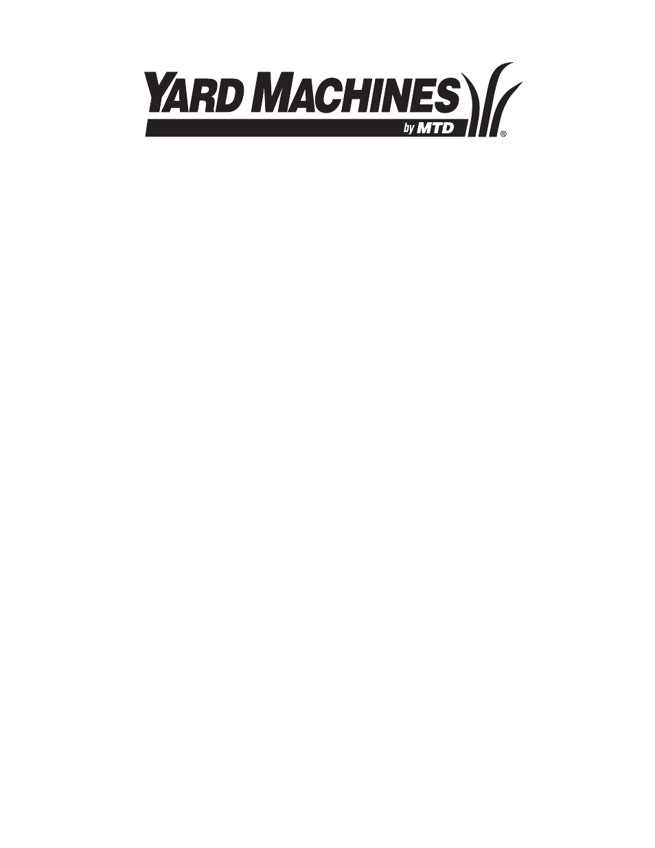 Mtd Je 130 Wiring Diagram Page 3 And Schematics Manual Llc Manufacturer S Limited Warranty For Yard Machines 769 Rh Manuair Com User Guide