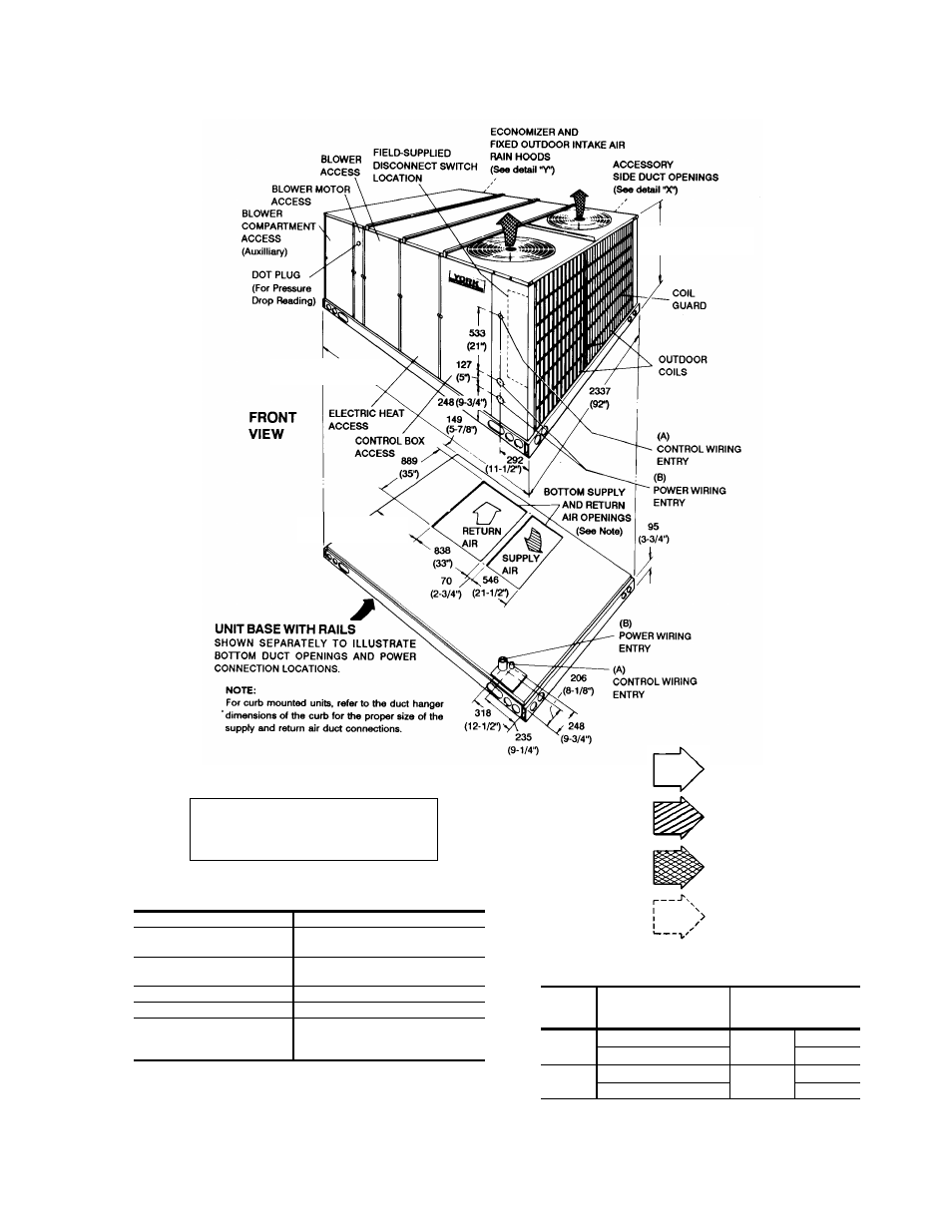 York Sunline 2000 Wiring Diagram Free Download Heat Pump Schematic D3cg User Manual Page 15 20 Also For Ac At