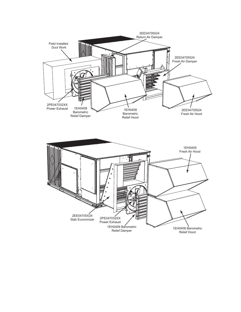 York PREDATOR DM 078 User Manual | Page 41 / 48 | Also for: PREDATOR