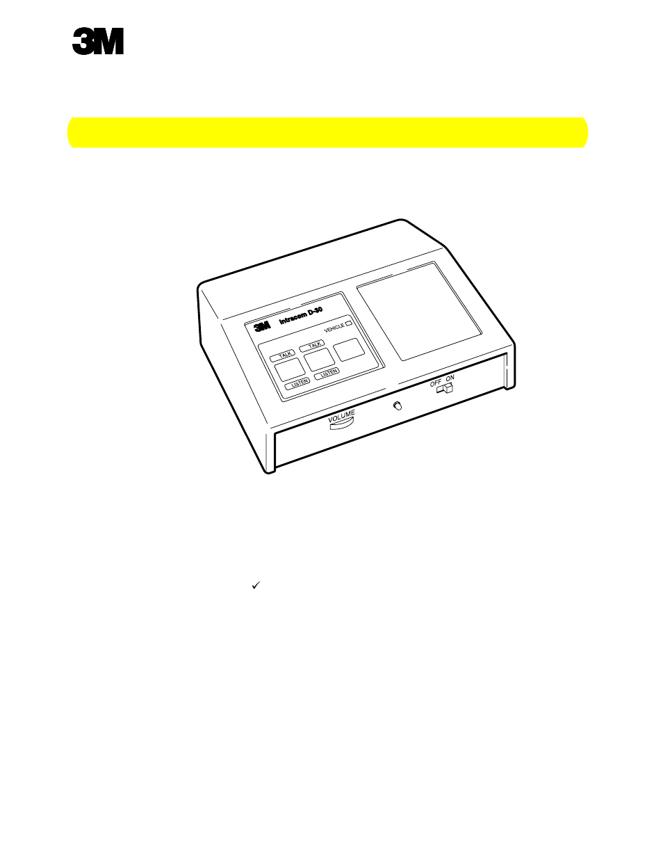 3m Intercom D2475aa Wiring Diagram Electrical Diagrams For Trusted Drive Thru Systems