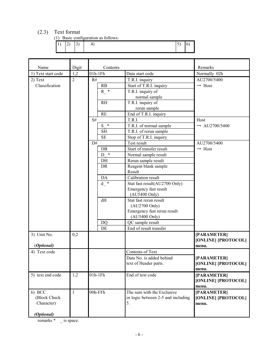 Olympus au2700 user manual | page 57 / 65 | also for: au5400.