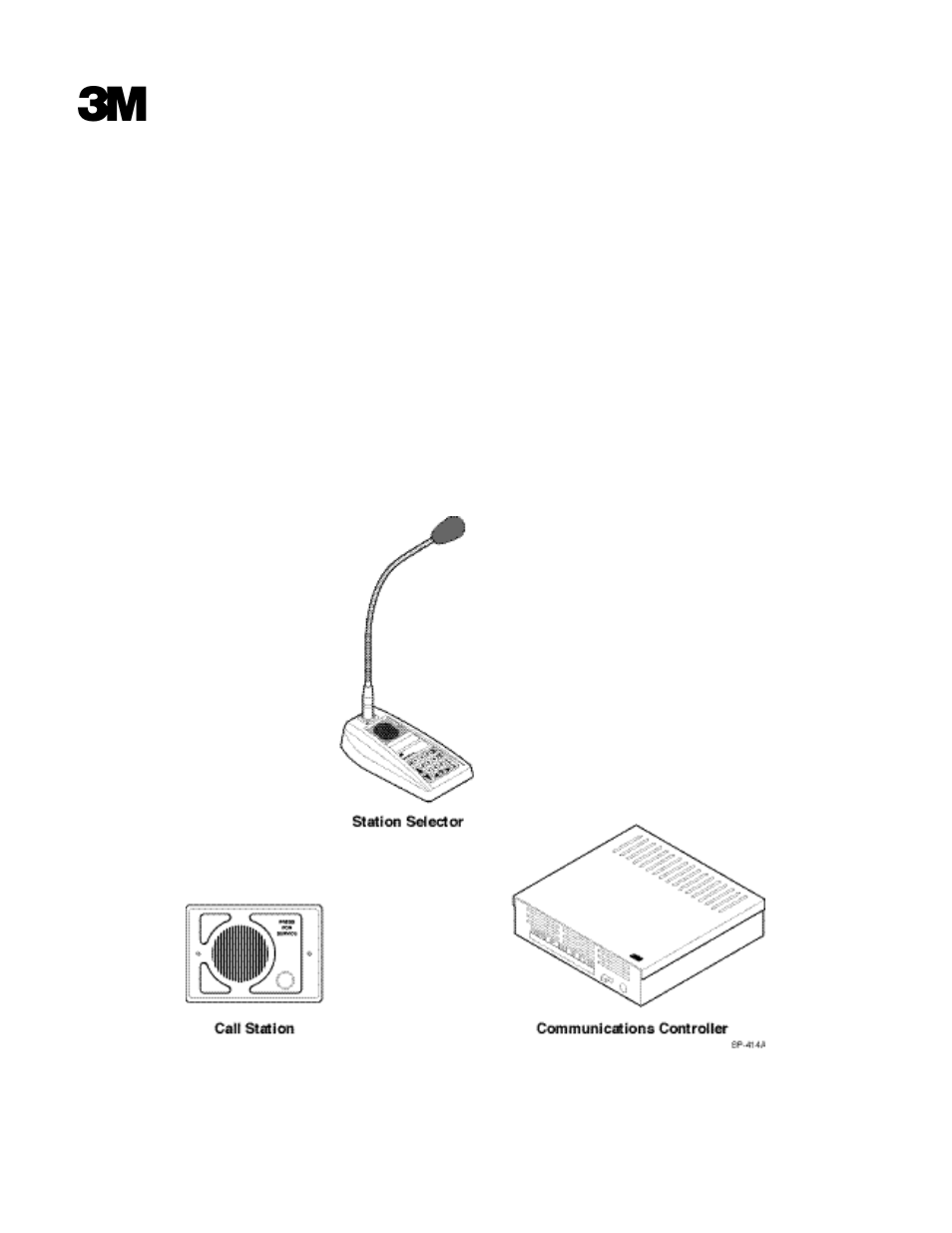 3m Intercom Wiring Diagram Trusted Diagrams D 2400 User Manual 26 Pages Ceiling Fan