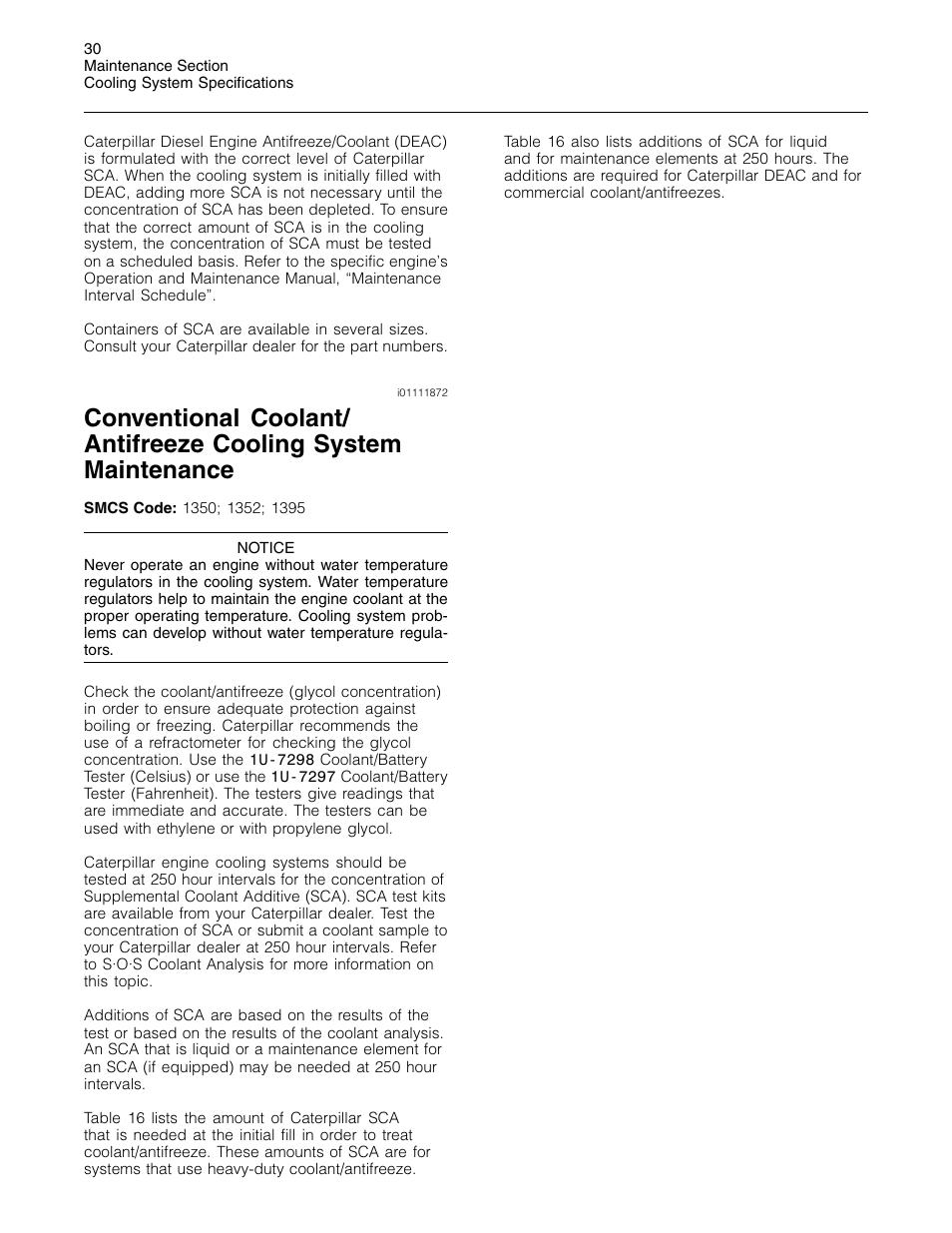 3Com Caterpillar Commercial Diesel Engine SEBU6251-06 User Manual | Page 30  / 42