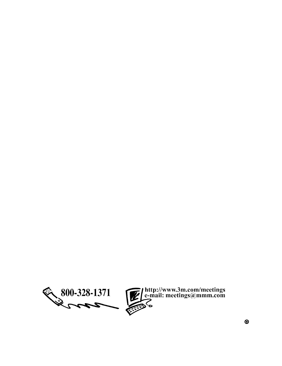3M MP8725 User Manual | Page 33 / 33
