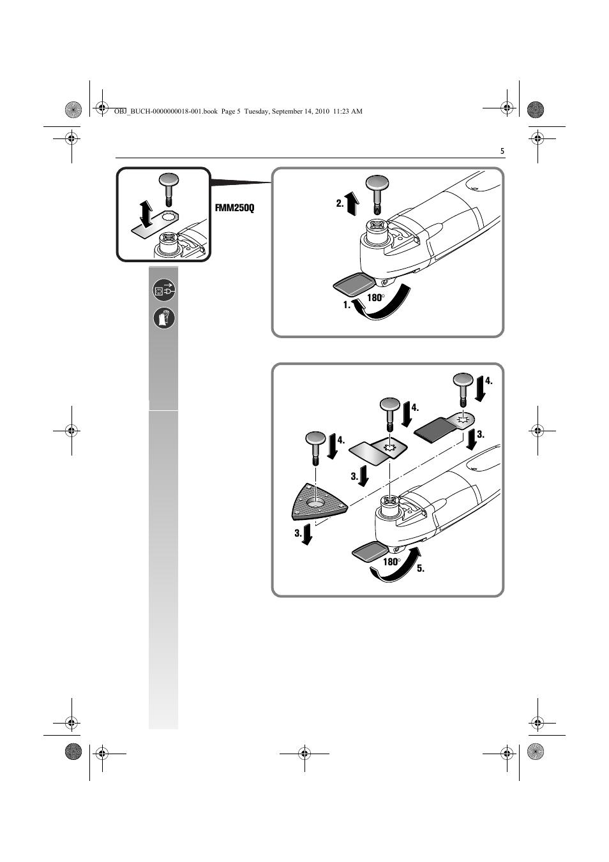 Fein Multimaster Top Extra User Manual