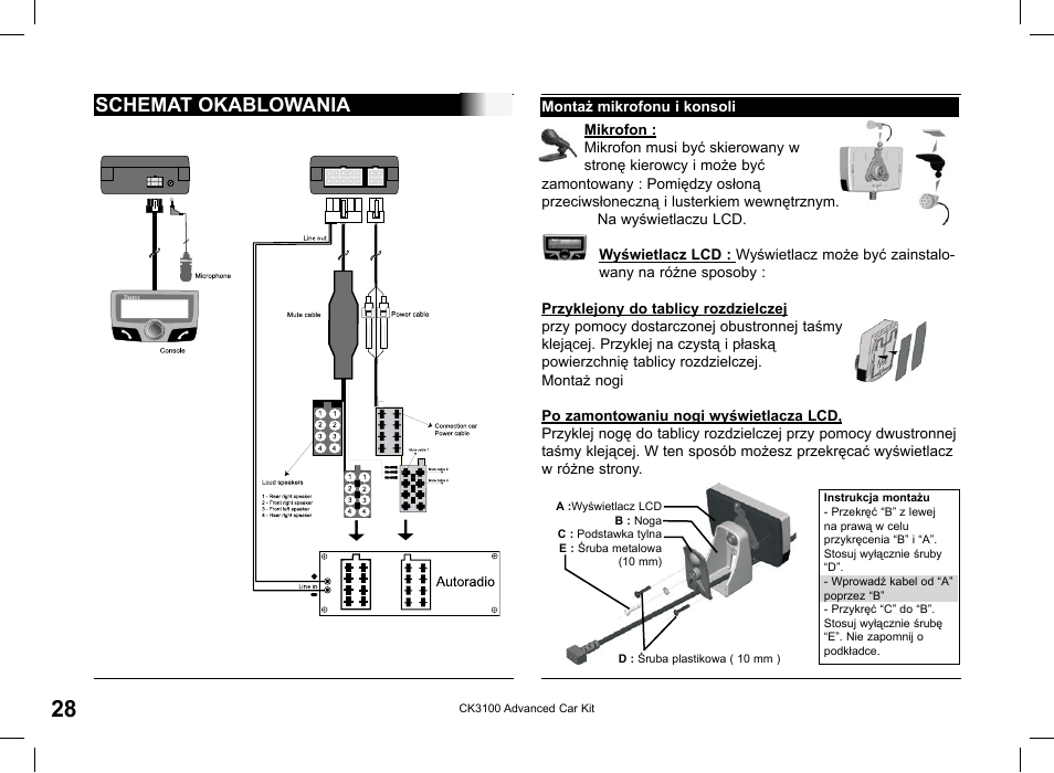 parrot-ck3100-page28 Yamaha Hp Wiring Diagram on suzuki quadrunner 160 parts diagram, yamaha solenoid diagram, yamaha steering diagram, yamaha motor diagram, yamaha ignition diagram, yamaha wiring code, yamaha schematics,