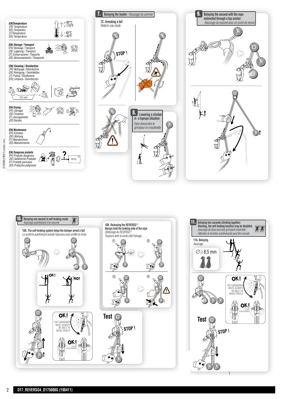 drawings  cahier  test petzl reverso 4 user manual page 2   24 original mode user manual nikon d7100 user manual nikon d3000