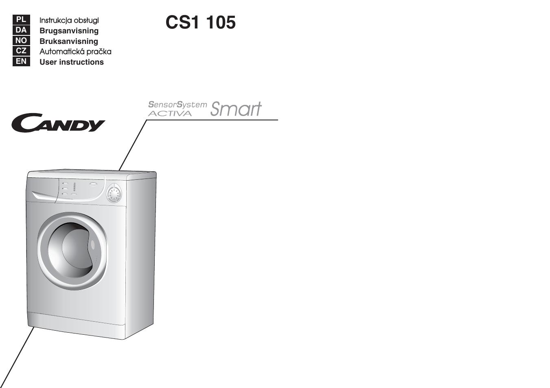 candy cs1105 16s user manual 37 pages rh manualsdir com Dishwasher Bosch Appliances Bosch Appliances