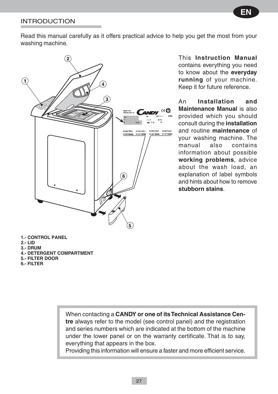 candy lb cte 81 sy user manual 12 pages rh manualsdir com candy grando washing machine instruction manual candy washing machine instruction book