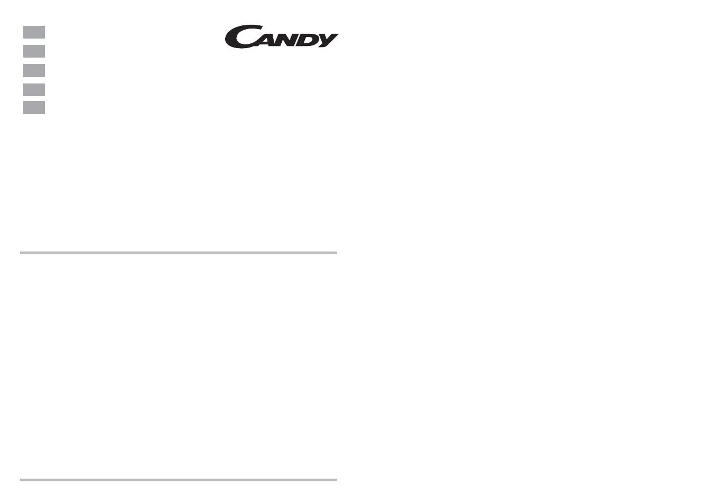 Candy cdi 2017 s инструкция по применению