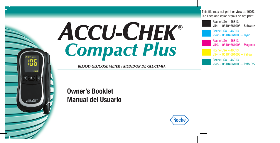 accu chek compact plus user manual 196 pages rh manualsdir com accu-chek compact plus manuel accu-chek compact plus manuel