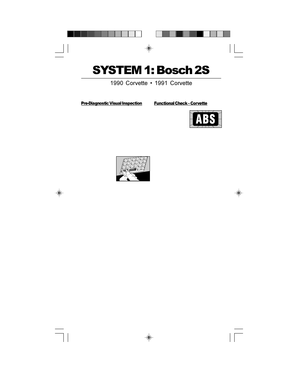 System 1 Bosch 2s Actron Gm Code Scanner Cp9001 User Manual 1990 Corvette Fuse Box Page 53