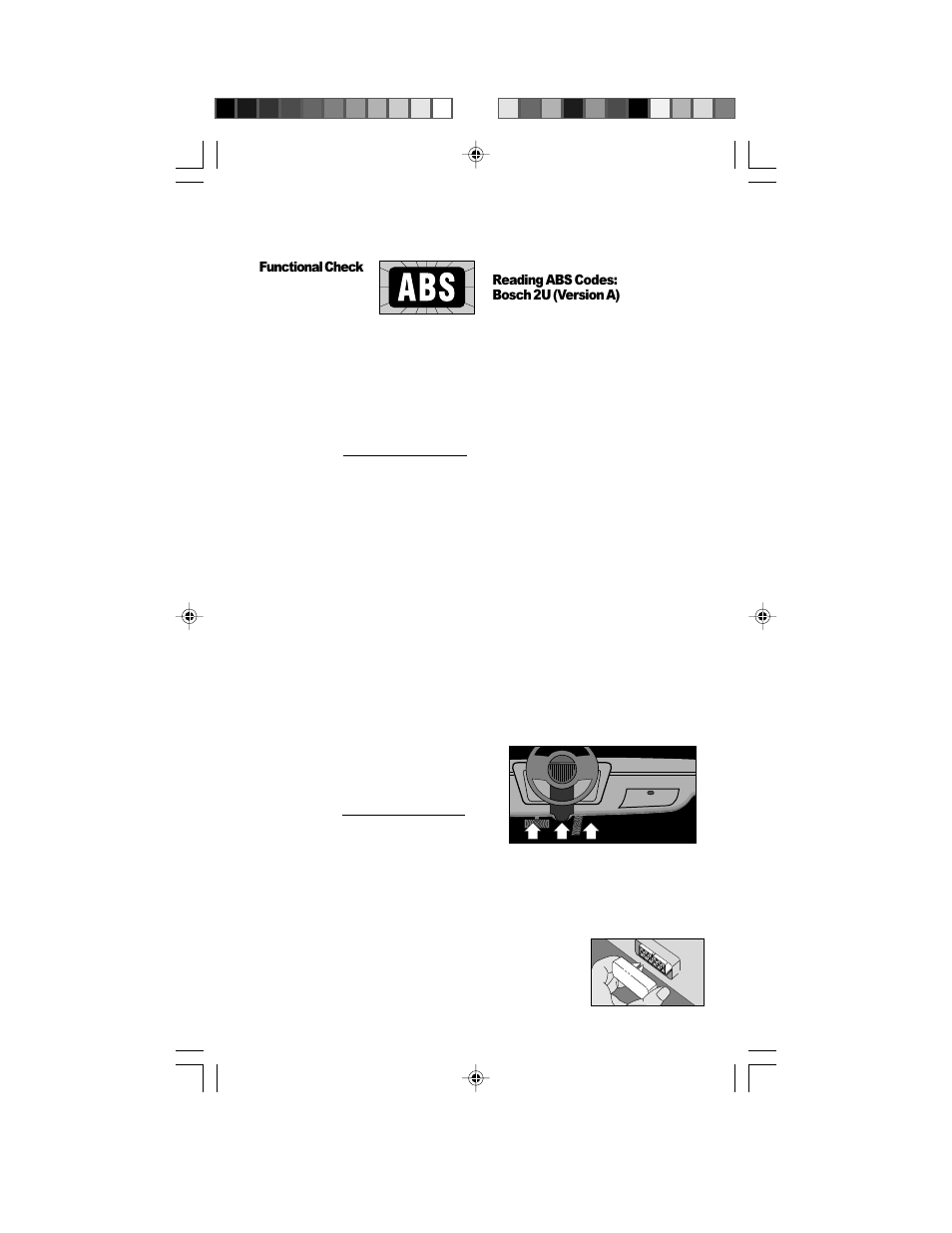 release date outlet store new design Actron GM Code Scanner CP9001 User Manual   Page 59 / 98 ...