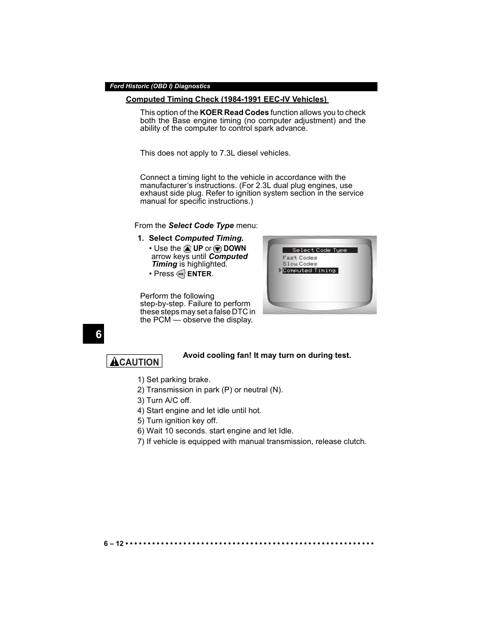 Actron Elite AutoScanner® CP9185 User Manual | Page 134 / 240 | Also