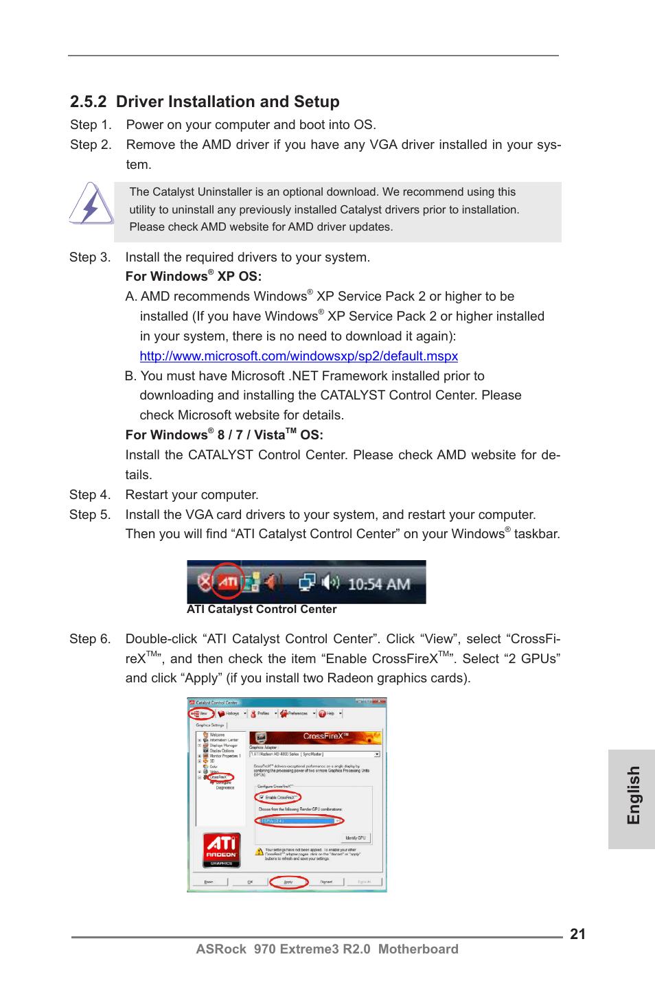 Updating the amd ati radeon hd 4600 and ati firegl v7700 graphics.