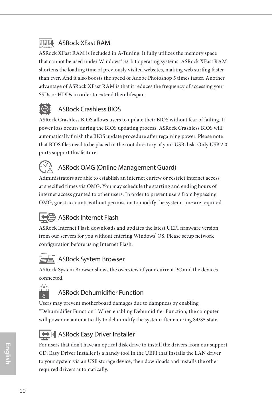ASRock H81M-HDS User Manual | Page 12 / 57