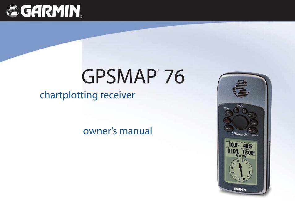 garmin gpsmap 76 user manual 86 pages rh manualsdir com garmin gpsmap 76 user manual garmin gpsmap 76csx manual