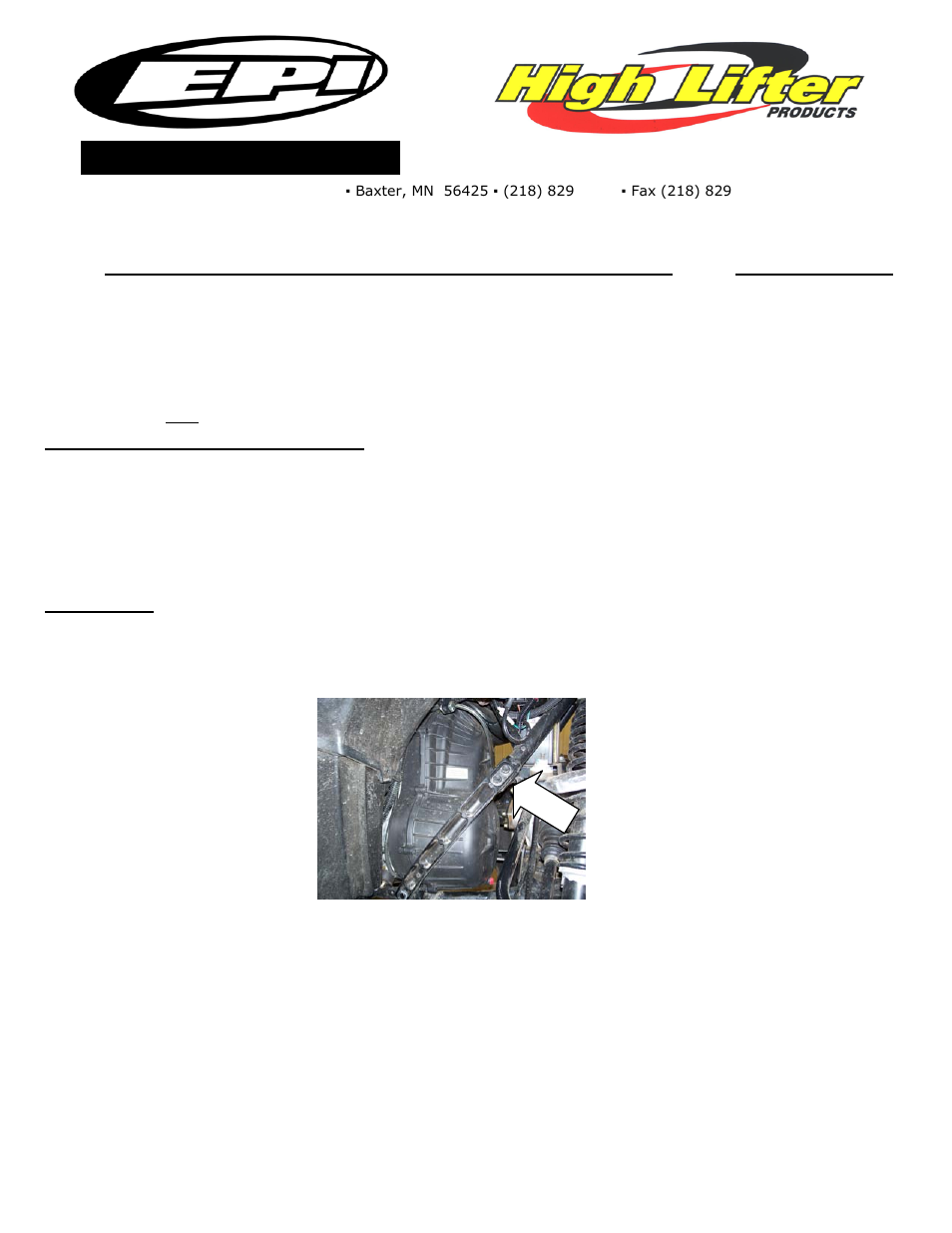 High Lifter Outlaw Super Duty Extreme Clutch Kit for Polaris