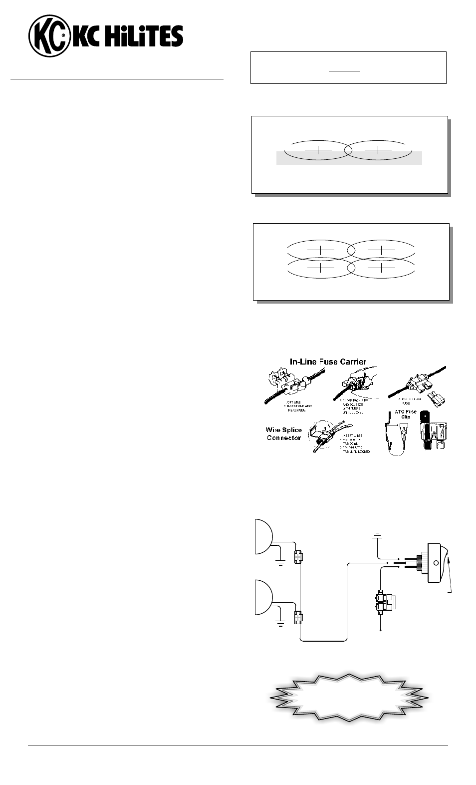 shed wiring kit shed image wiring diagram kc hilites daylighter wiring diagram solidfonts on shed wiring kit