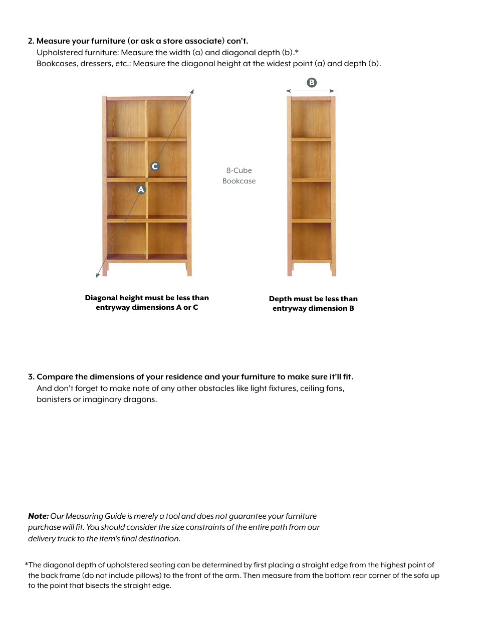 Land of nod silhouette daybed user manual page 2 2