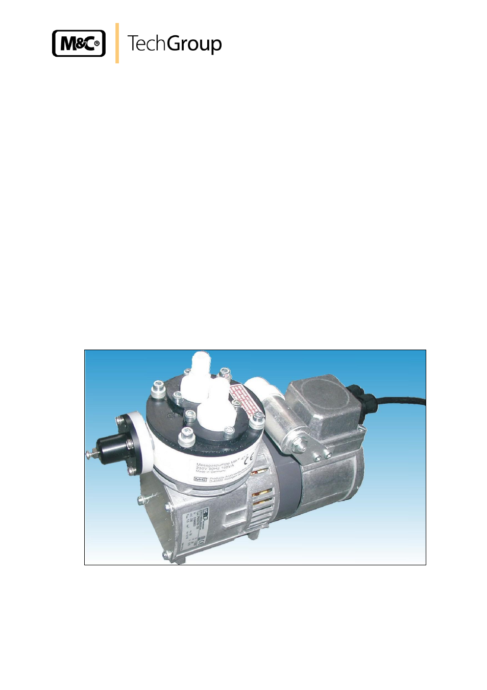 Mc techgroup mp47 z bpr150 operators manual user manual 19 pages ccuart Images