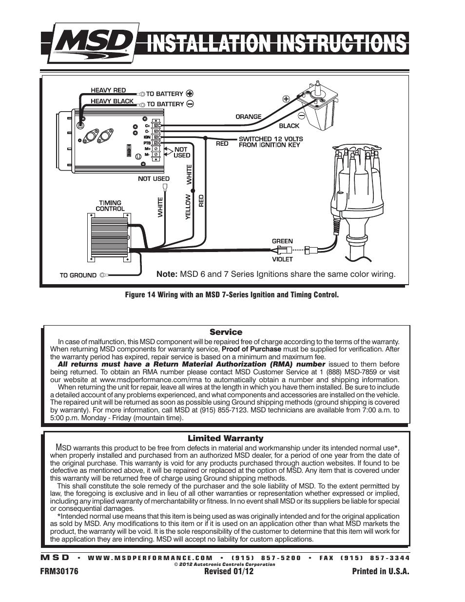 chevy distributor installation user manuals