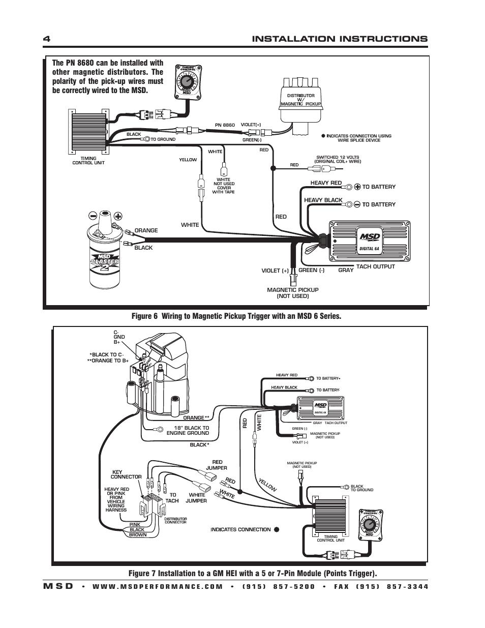 ford 460 msd 7al wiring diagram wiring diagram msd 7530t wiring diagram e7  wiring diagram msd 7530t wiring